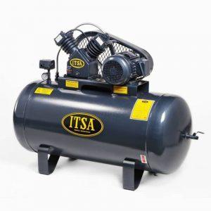 ITSA / Compresores de pistón